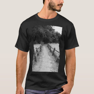 The One Less Traveled Tshirt