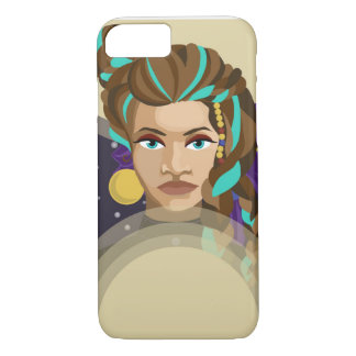 The One Who Sees iPhone 7 Case