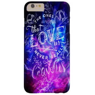 The Ones that Love Us Amethyst Dreams Barely There iPhone 6 Plus Case