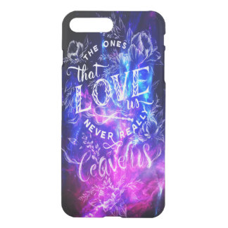 The Ones that Love Us Amethyst Dreams iPhone 7 Plus Case