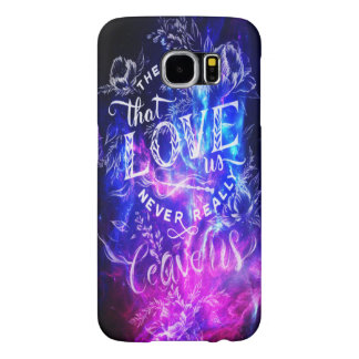 The Ones that Love Us Amethyst Dreams Samsung Galaxy S6 Cases