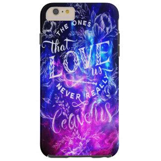 The Ones that Love Us Amethyst Dreams Tough iPhone 6 Plus Case