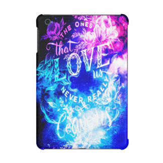 The Ones that Love Us in Creation's Heaven iPad Mini Retina Cover