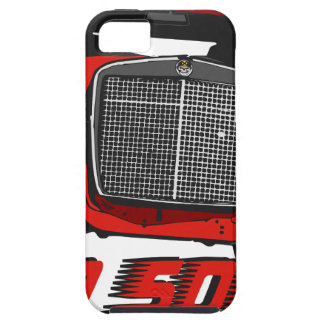 The only Red Sow iPhone 5 Cover