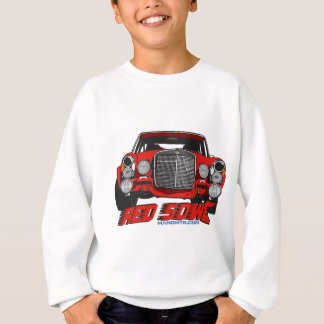 The only Red Sow Sweatshirt