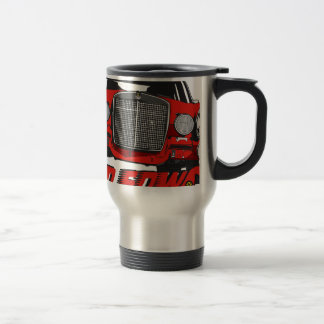 The only Red Sow Travel Mug