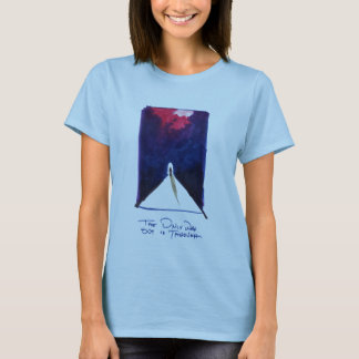 The Only Way Out is Through Shirt (Women's)
