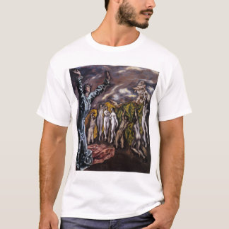 The Opening of the Fifth Seal (Vision of St John) T-Shirt