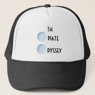 The Opiate Odyssey Oxycodone Hillbilly Hat