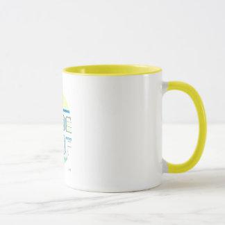 The Optimist Coffee Mug