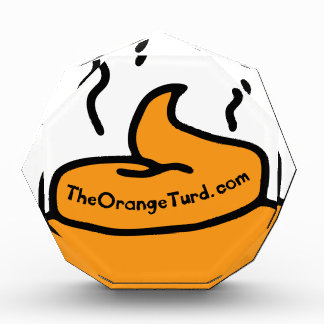 The Orange Turd