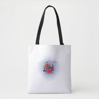 The Orchestra with Tote Bag