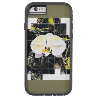 The orchid tough xtreme iPhone 6 case