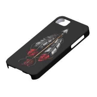 The Order of the Arrow iPhone 5 Cover