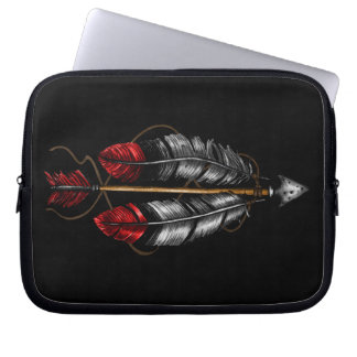The Order of the Arrow Laptop Sleeve