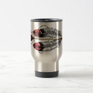 The Order of the Arrow Travel Mug