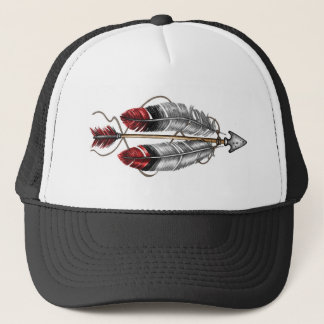 The Order of the Arrow Trucker Hat