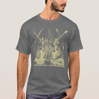 The Organ T-Shirt