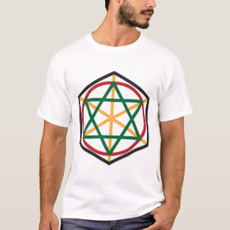 The Organic DJ Delphi Shirt