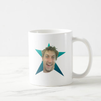 The original bg3d Mug Shot CoffeeMug