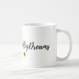 The Original Big Dreams Coffee Mug
