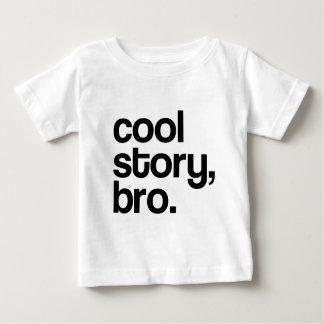 THE ORIGINAL COOL STORY BRO T SHIRTS