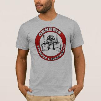 The Original Genesis Athletic Performance T-Shirt