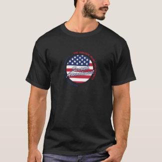 The original homeland security - Second amendment T-Shirt