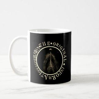 The Original Information Superhighway Coffee Mug