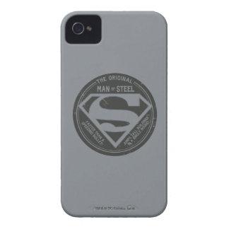 The Original Man of Steel iPhone 4 Case-Mate Cases