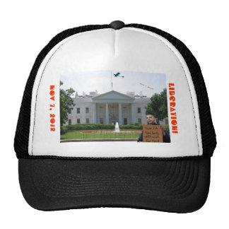 "The original ""Obama Liberation"" Hat"