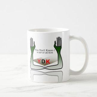 The Original Operative Coffee Mug