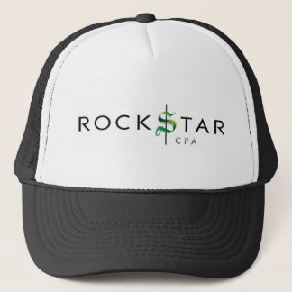 The Original Rockstar Hat
