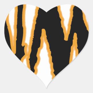The ORIGINAL YaWNMoWeR ®1993 Heart Sticker