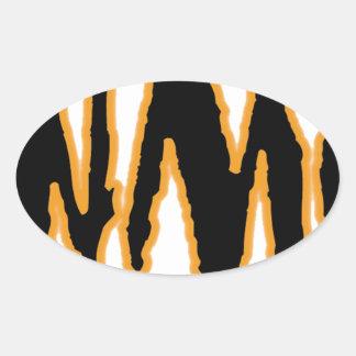 The ORIGINAL YaWNMoWeR ®1993 Oval Sticker