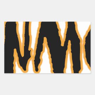 The ORIGINAL YaWNMoWeR ®1993 Sticker