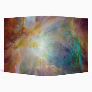 The Orion Nebula Avery Binder