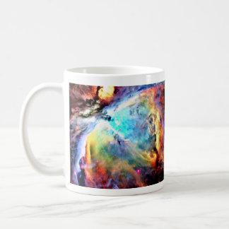 The Orion Nebula Coffee Mug