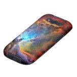 The Orion Nebula Galaxy SIII Case