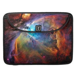 The Orion Nebula Sleeve For MacBooks