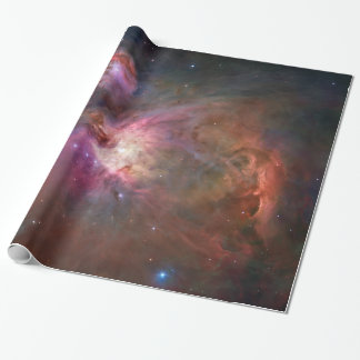 The Orion Nebula Wrapping Paper