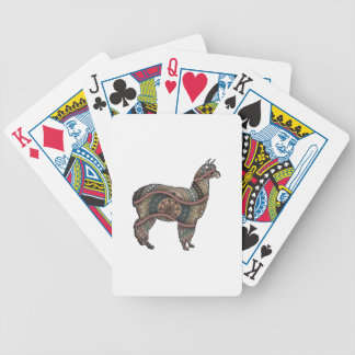 THE ORNATE ONE BICYCLE PLAYING CARDS