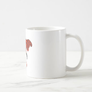 THE ORNATE ONE COFFEE MUG