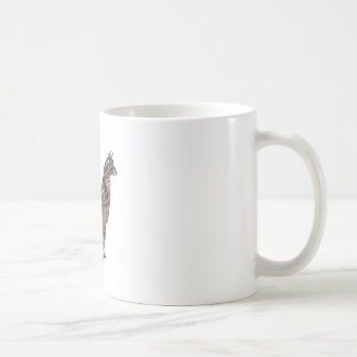 THE ORNATE ONE COFFEE MUG
