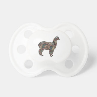 THE ORNATE ONE PACIFIER
