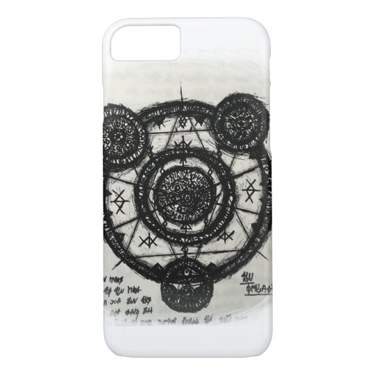 The Orthnok iPhone 8/7 Case