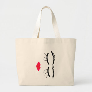 the other sleeping beauty collection large tote bag