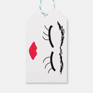 the other sleeping beauty collection pack of gift tags