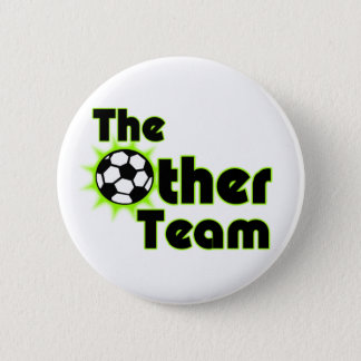 The Other Team Soccer Button