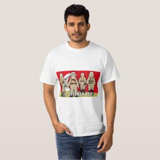 The Ottoman Army Faction World War I T-Shirt